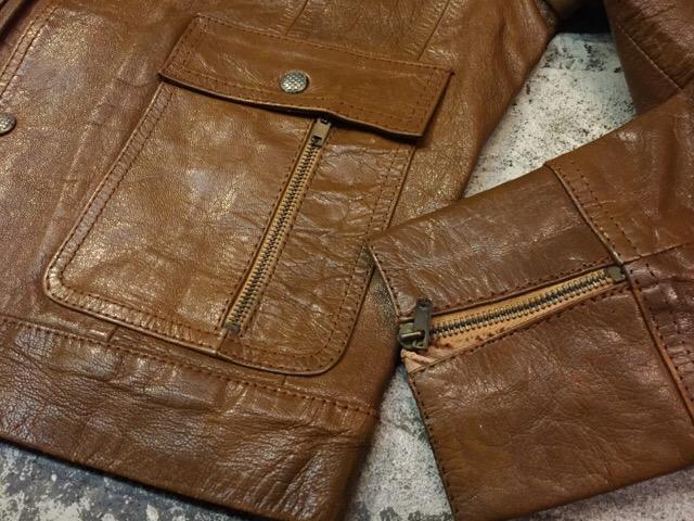 9月23日(土)大阪店スーペリア入荷!#9 Leather&WoolJkt編!!_c0078587_147852.jpg