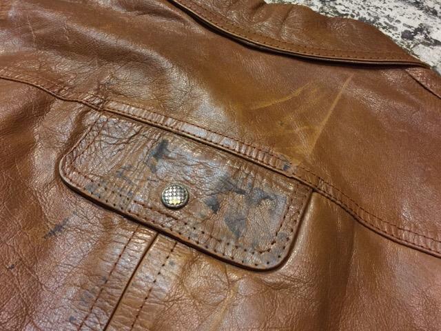 9月23日(土)大阪店スーペリア入荷!#9 Leather&WoolJkt編!!_c0078587_148126.jpg