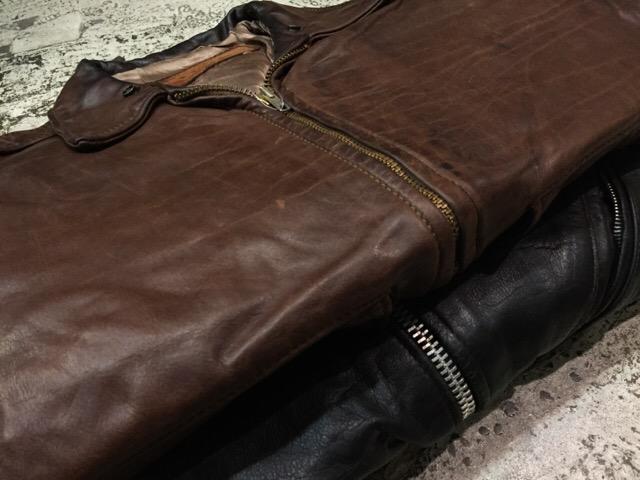 9月23日(土)大阪店スーペリア入荷!#9 Leather&WoolJkt編!!_c0078587_1483248.jpg