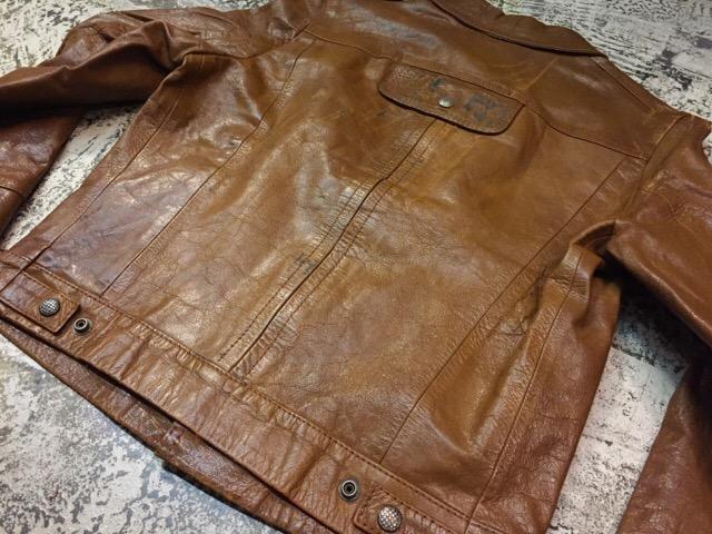 9月23日(土)大阪店スーペリア入荷!#9 Leather&WoolJkt編!!_c0078587_148457.jpg