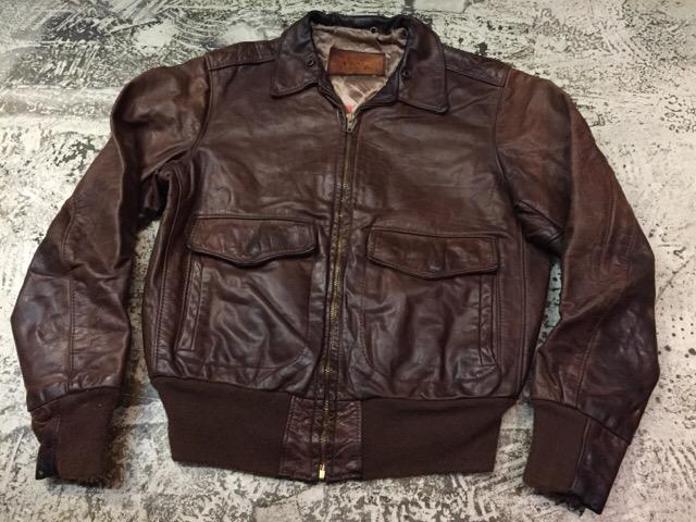 9月23日(土)大阪店スーペリア入荷!#9 Leather&WoolJkt編!!_c0078587_1484622.jpg
