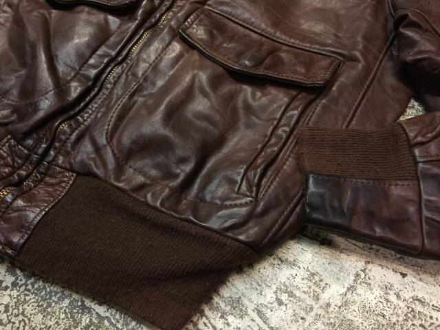 9月23日(土)大阪店スーペリア入荷!#9 Leather&WoolJkt編!!_c0078587_1491545.jpg