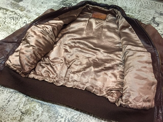 9月23日(土)大阪店スーペリア入荷!#9 Leather&WoolJkt編!!_c0078587_1493287.jpg