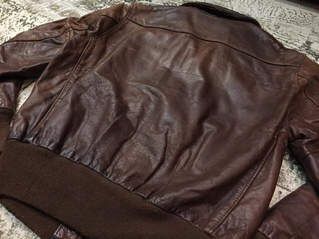 9月23日(土)大阪店スーペリア入荷!#9 Leather&WoolJkt編!!_c0078587_1494843.jpg