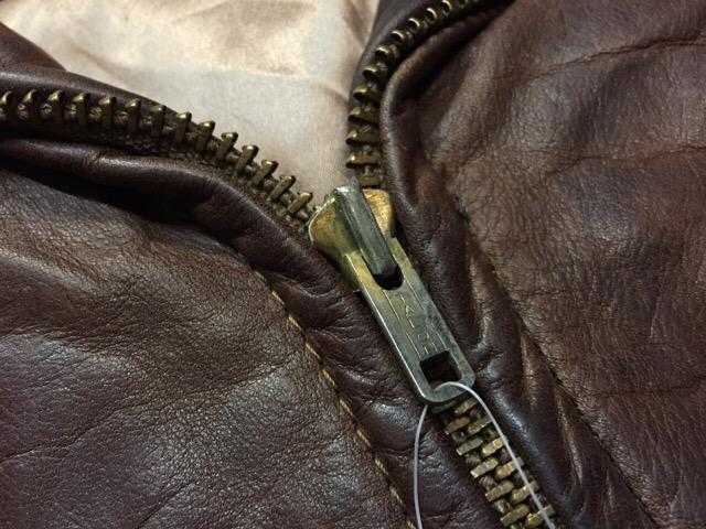 9月23日(土)大阪店スーペリア入荷!#9 Leather&WoolJkt編!!_c0078587_149661.jpg
