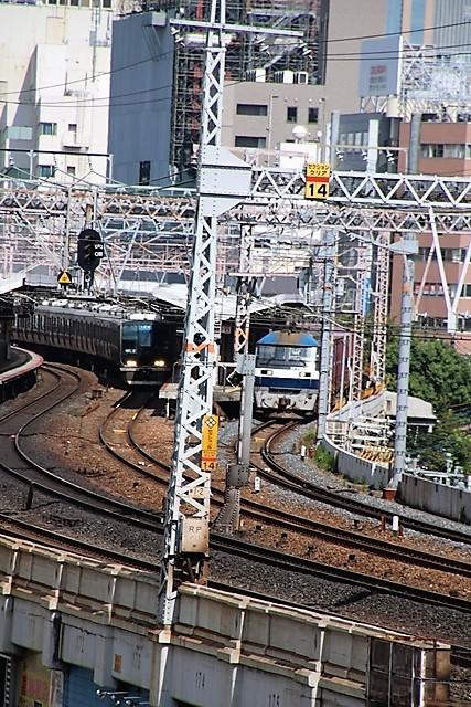 藤田八束の鉄道写真@神戸のお洒落な町で鉄道写真を撮りました。_d0181492_15450974.jpg