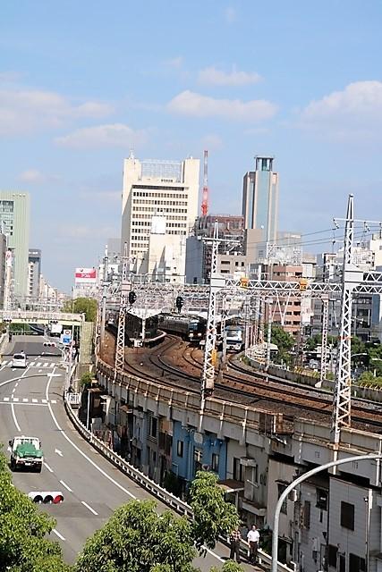 藤田八束の鉄道写真@神戸のお洒落な町で鉄道写真を撮りました。_d0181492_15452611.jpg