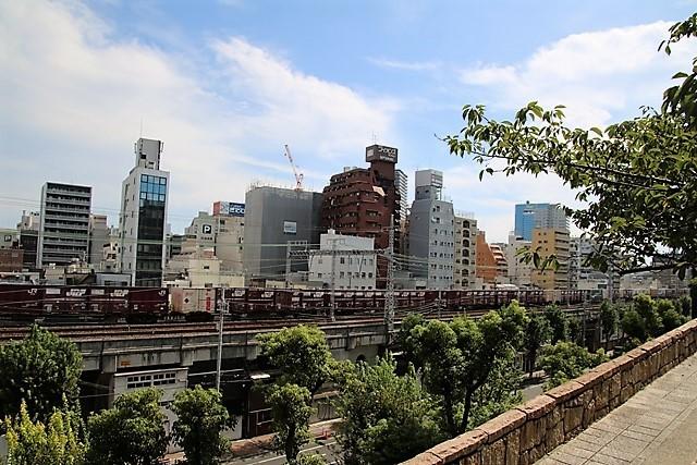 藤田八束の鉄道写真@神戸のお洒落な町で鉄道写真を撮りました。_d0181492_15463921.jpg