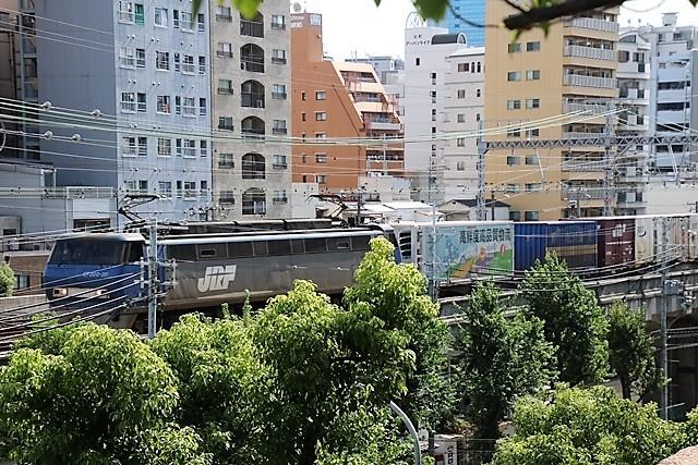 藤田八束の鉄道写真@神戸のお洒落な町で鉄道写真を撮りました。_d0181492_15475105.jpg
