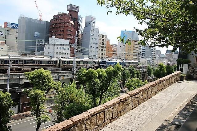 藤田八束の鉄道写真@神戸のお洒落な町で鉄道写真を撮りました。_d0181492_16125452.jpg