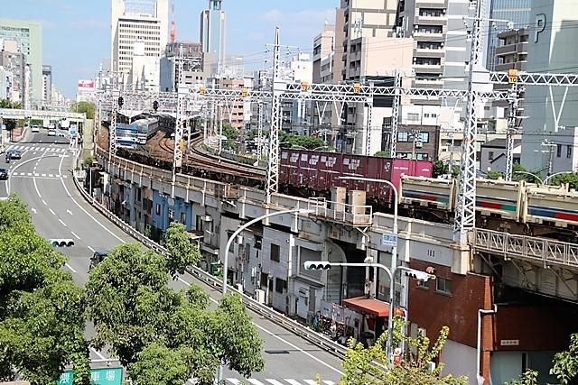 藤田八束の鉄道写真@神戸のお洒落な町で鉄道写真を撮りました。_d0181492_16134976.jpg