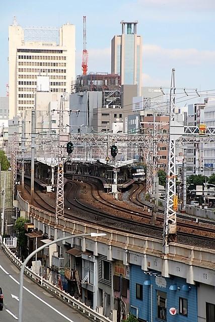 藤田八束の鉄道写真@神戸のお洒落な町で鉄道写真を撮りました。_d0181492_16143597.jpg