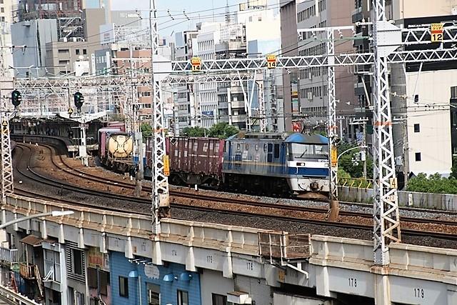 藤田八束の鉄道写真@神戸のお洒落な町で鉄道写真を撮りました。_d0181492_16150977.jpg