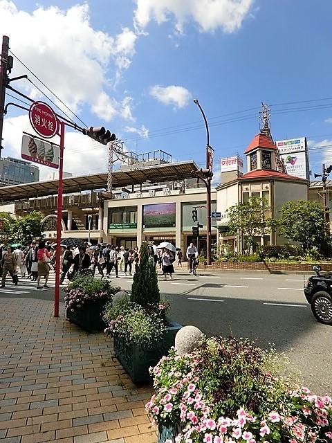 藤田八束の神戸大好き@愛する街神戸開港150周年、神戸の町観光都市として路面電車が欲しい_d0181492_18224594.jpg