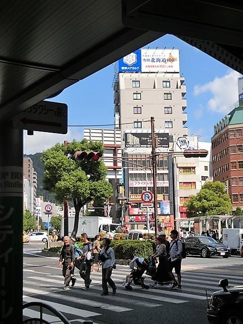 藤田八束の神戸大好き@愛する街神戸開港150周年、神戸の町観光都市として路面電車が欲しい_d0181492_19551461.jpg