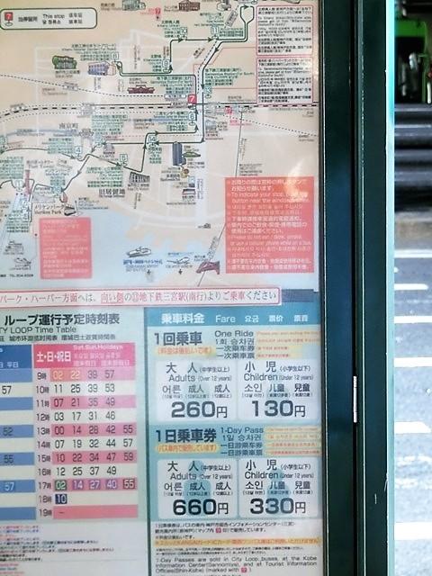 藤田八束の神戸大好き@愛する街神戸開港150周年、神戸の町観光都市として路面電車が欲しい_d0181492_19553284.jpg
