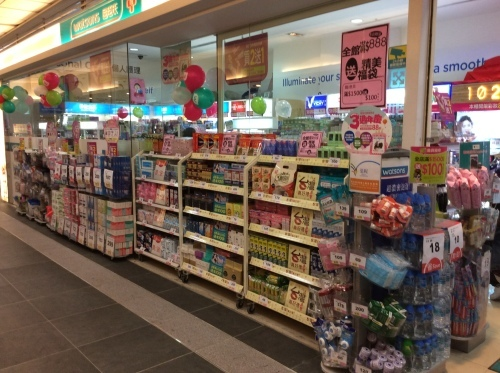 麗しの島 台湾 433 最近の台北駅 その4_e0021092_10124540.jpg