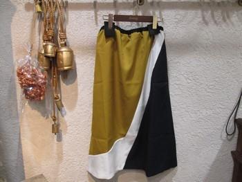 配色スカート♪_e0193499_20003369.jpg