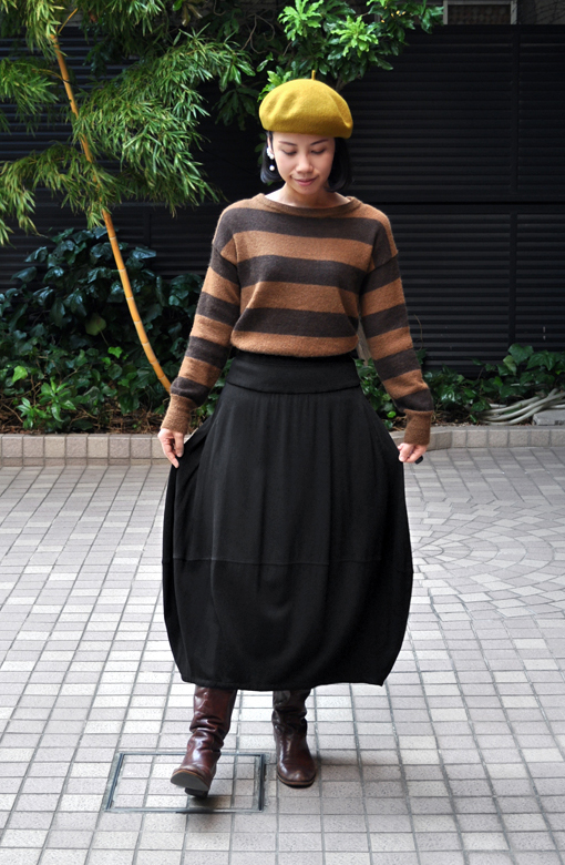 bamboo wool pants & skirt / FACTORY_d0193211_227295.jpg