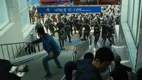 新感染 ファイナル・エクスプレス (ヨン・サンホ監督 / 英題 : Train to Busan)_e0345320_23335421.jpg