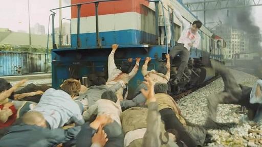 新感染 ファイナル・エクスプレス (ヨン・サンホ監督 / 英題 : Train to Busan)_e0345320_23501536.jpg