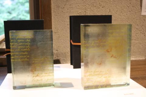 sachiko matsubara art works 「旅の手帳」_a0260022_12331033.jpg
