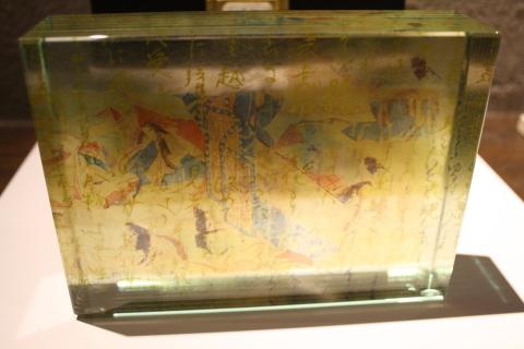 sachiko matsubara art works 「旅の手帳」_a0260022_12374491.jpg