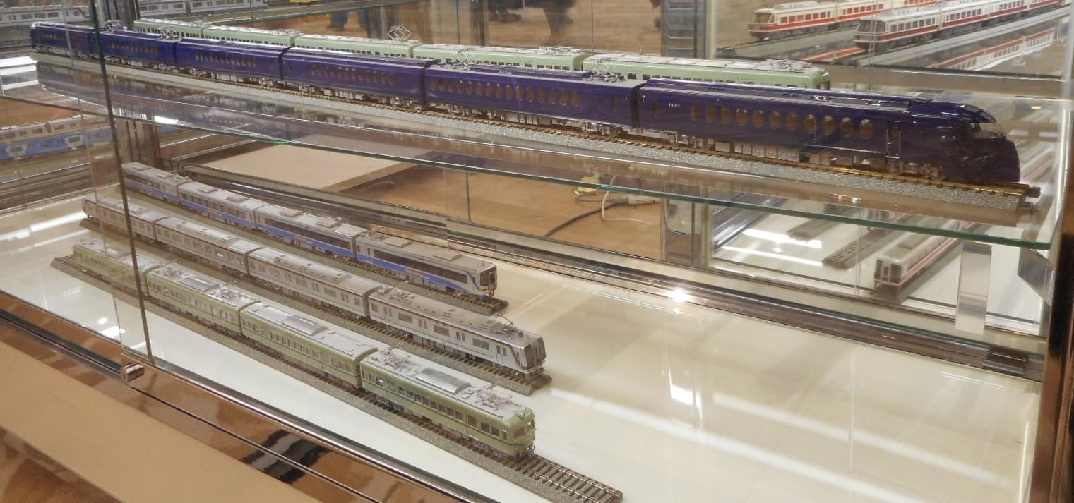 住吉大社 鉄道フェア2017 見学_a0066027_05101690.jpg