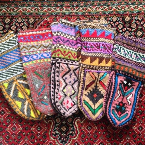 イランのおばあちゃん靴下の村に行ってきました_d0156336_14482402.jpg