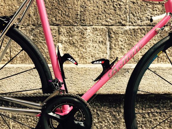 優しそうなピンクのSprintはやんちゃなバイク!!_d0182937_13243523.jpg