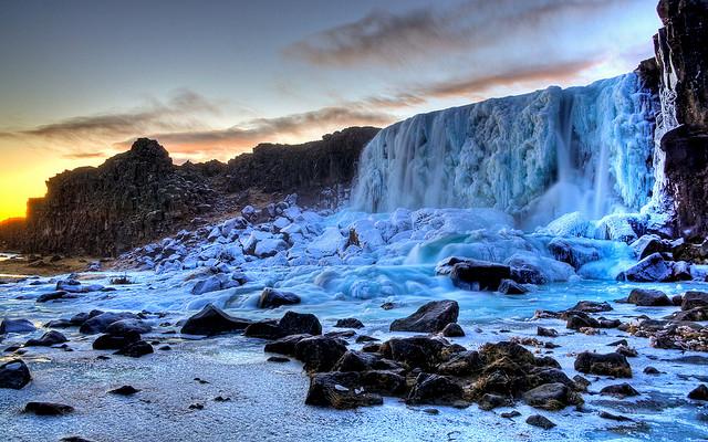 アイスランド共和国 : つれもて...