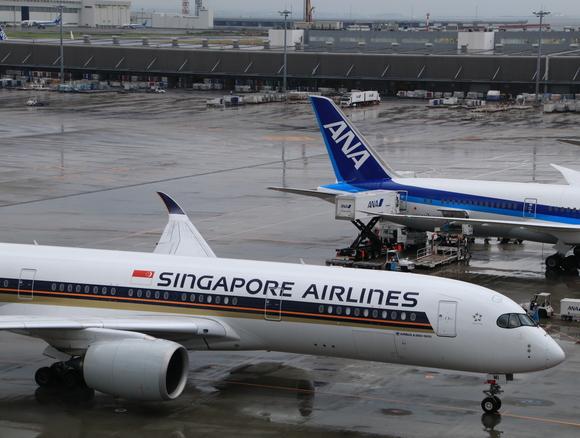 シンガポール航空  SQ エアバス350XWB_d0202264_0525672.jpg