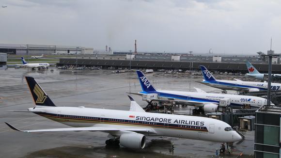 シンガポール航空 SQ エアバス350_d0202264_1242258.jpg