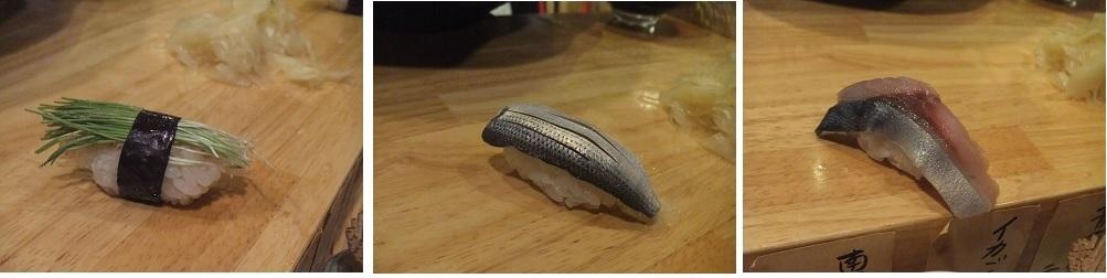 立ち食い寿司を侮ってはイケマセン。狸小路市場の「祭寿司」_f0362073_23334272.jpg