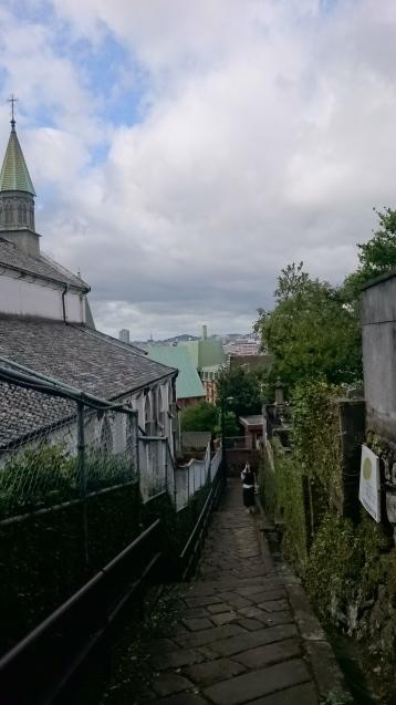 高台から眺める長崎_c0325278_17571720.jpg
