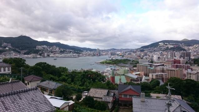 高台から眺める長崎_c0325278_17581746.jpg