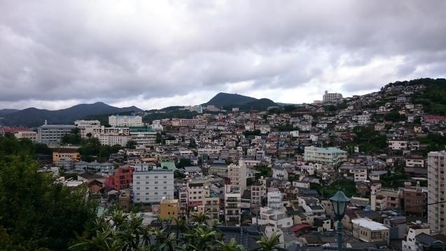 高台から眺める長崎_c0325278_17584236.jpg
