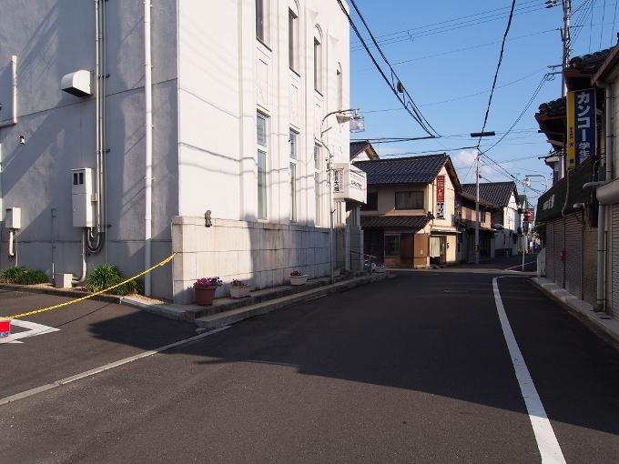 旧福知山信用組合本店_f0116479_12162793.jpg