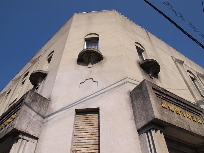 旧福知山信用組合本店_f0116479_17485660.jpg