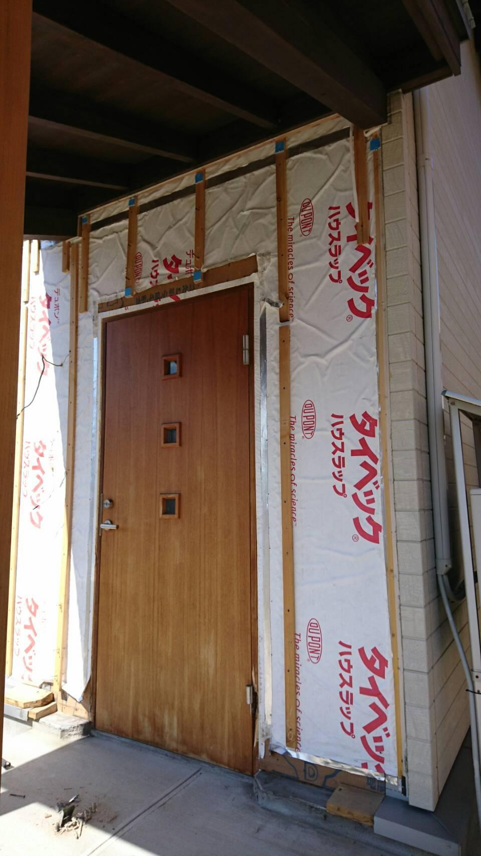 玄関ドア交換_f0150893_22565867.jpg