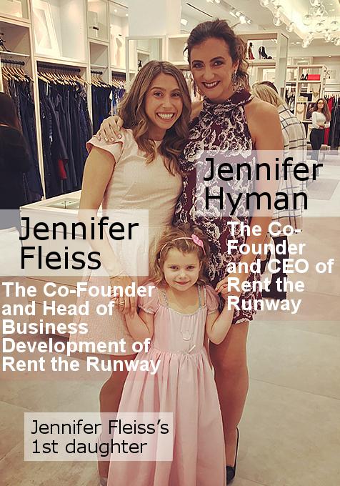 ハーバードで出会った二人のジェニファーがNYではじめた『レント・ザ・ランウェイ』Rent the Runway_b0007805_20412319.jpg