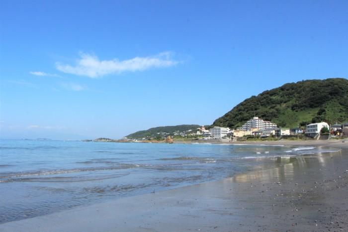 初秋 海原を見に秋谷海岸へ_d0150720_19013236.jpg