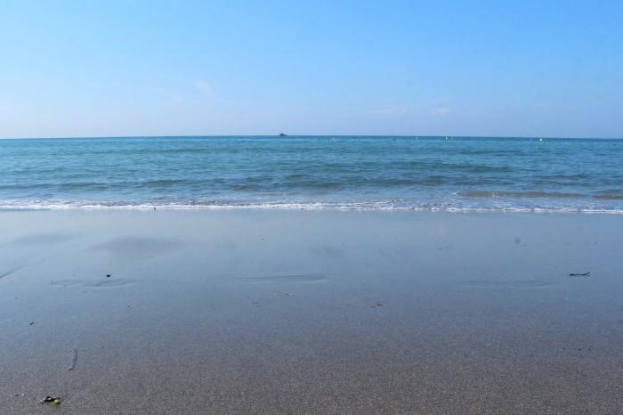 初秋 海原を見に秋谷海岸へ_d0150720_19032600.jpg