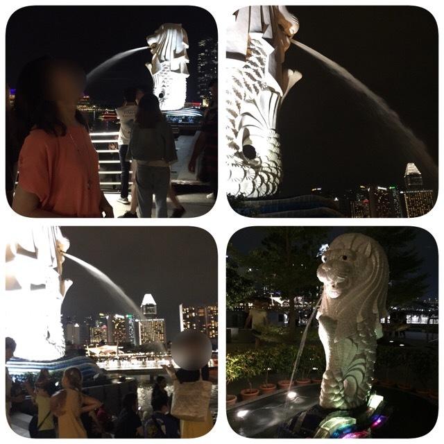 シンガポール旅行 2日目♪_c0229423_18234314.jpg