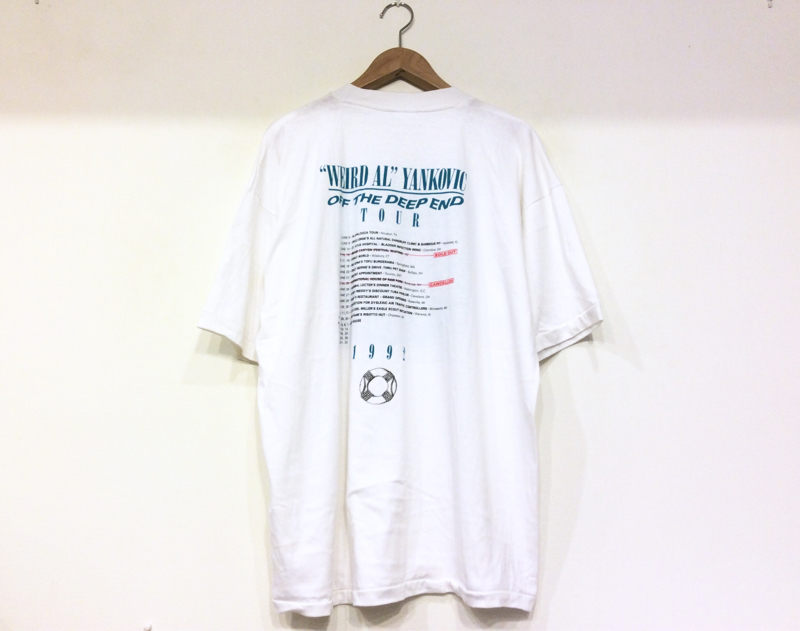「 THANX!! & 1992 」_c0078333_20552528.jpg