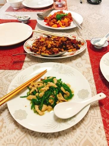 酢豚、月餅、麻婆豆腐レッスンなどなど_a0175348_19035157.jpg