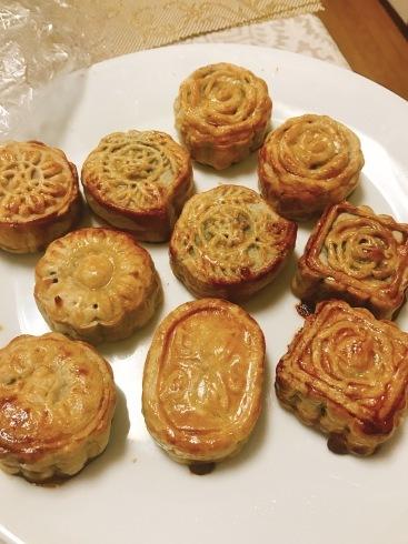 酢豚、月餅、麻婆豆腐レッスンなどなど_a0175348_19084954.jpg
