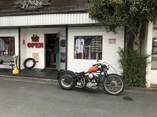 本日のバイク!!_f0194657_1962214.jpg