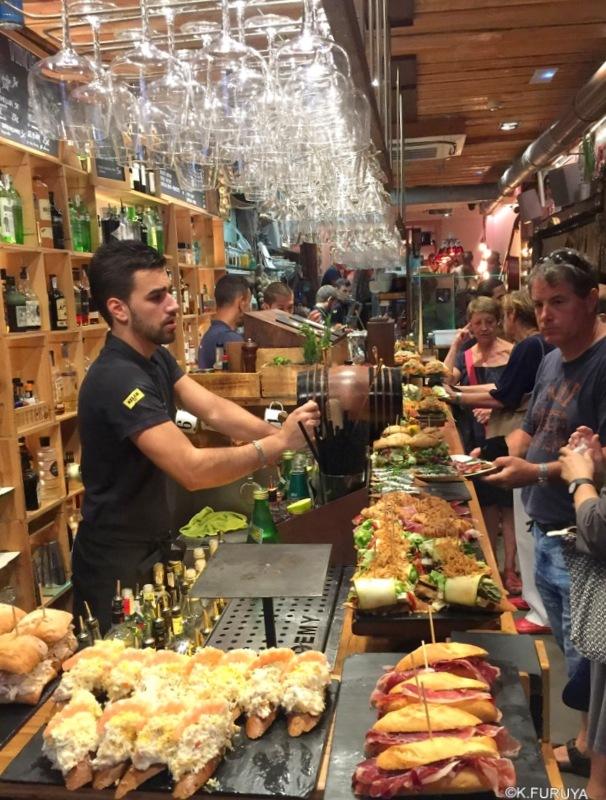世界一の美食の街 サン・セバスティアン_a0092659_21000753.jpg