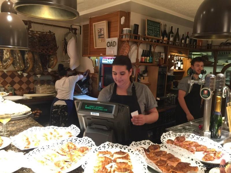 世界一の美食の街 サン・セバスティアン_a0092659_21034921.jpg